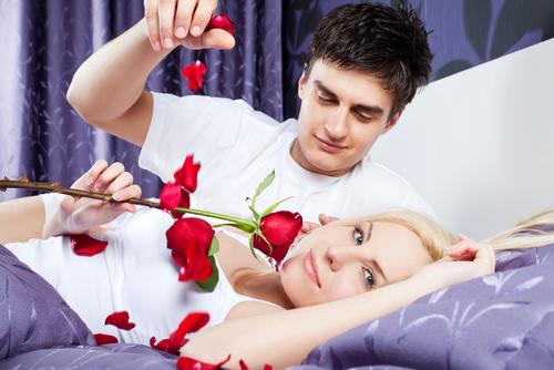 sesso a san valentino